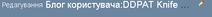 Зміна Назви Блогу