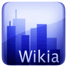 WikiaEarly Logo 2007