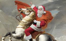 Наполеон-Санта