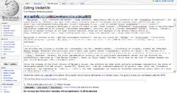 Mediawiki-edit