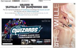 Transformers Wiki-5