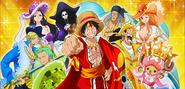Баннер One Piece Wiki 4