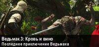 Баннер Ведьмак Вики4
