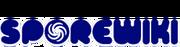Первый логотип Spore Wiki