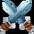RPG magic sword