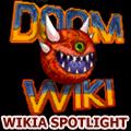 Doom банер Quartz