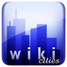 WikiCities Logo 2006