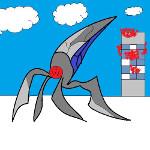 Рисованая аватарка ВВС