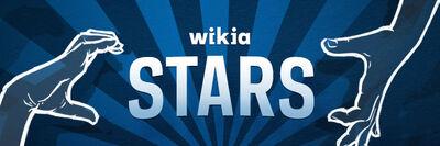 Wikia Star