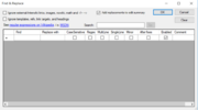 AWB-replace settings