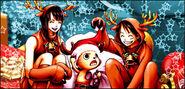 One Piece Wiki banner new year