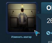 SW - Рамка в профайле