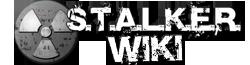 Stalker wiki logo