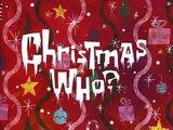 Natal Quem?