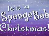 O Natal do Bob Esponja