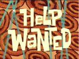 Precisa-se de Ajudante