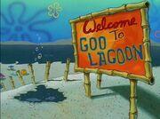 Lugar - Lagoa Goo