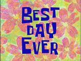 O Melhor Dia de Todos