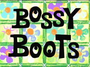 300px-Bossy Boots