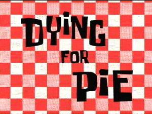 300px-Dying for Pie