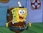 180px-SpongeBob Sittin
