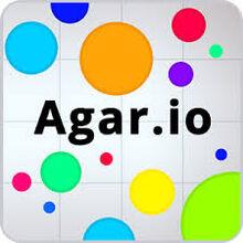 AGARIO Mobile