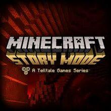Minecraftstorymode Logo