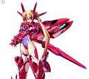 Triggerheart Exelica Enhanced: Faintear Story Mode (English Script)