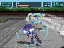 Valforce Gameplay