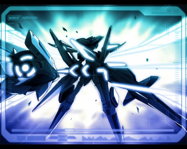 File:Story Mode Prologue - Exelica heading to the light.jpg