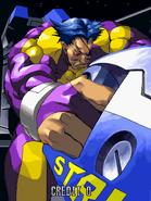 Player 1 Striker Pilot 02