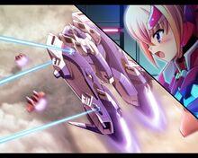 Faintear Story Mode 02 - C'rna dyne and Faintear