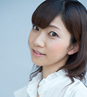 Shiho Kawaragi