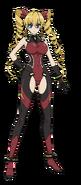 Claire Harvey - Default Variable Suit