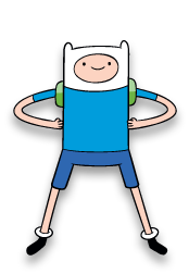 Finn Human