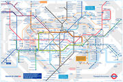 Metro londres wikihp