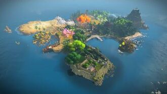 The Witness release date trailer