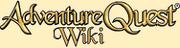 Adventure Quest Wordmark