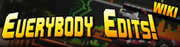 Everybody Edits Wordmark