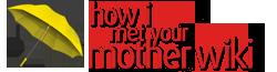 File:How I Met Your Mother Wiki Wordmark.png