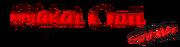 Makai Ouji Wordmark