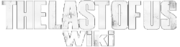 The Last of Us Wordmark