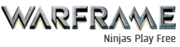 WARFRAME Wordmark