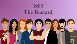 103 The Bastard