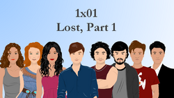 101 Lost Part 1