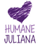 Logo of Humane Juliana