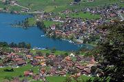 San Pietro on the Lake