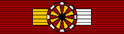 Grand Knight Ribbon Bar
