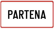 Partena Sign
