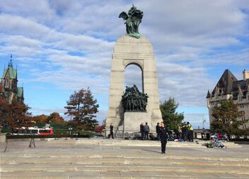 Ottawa-national-war-memorial